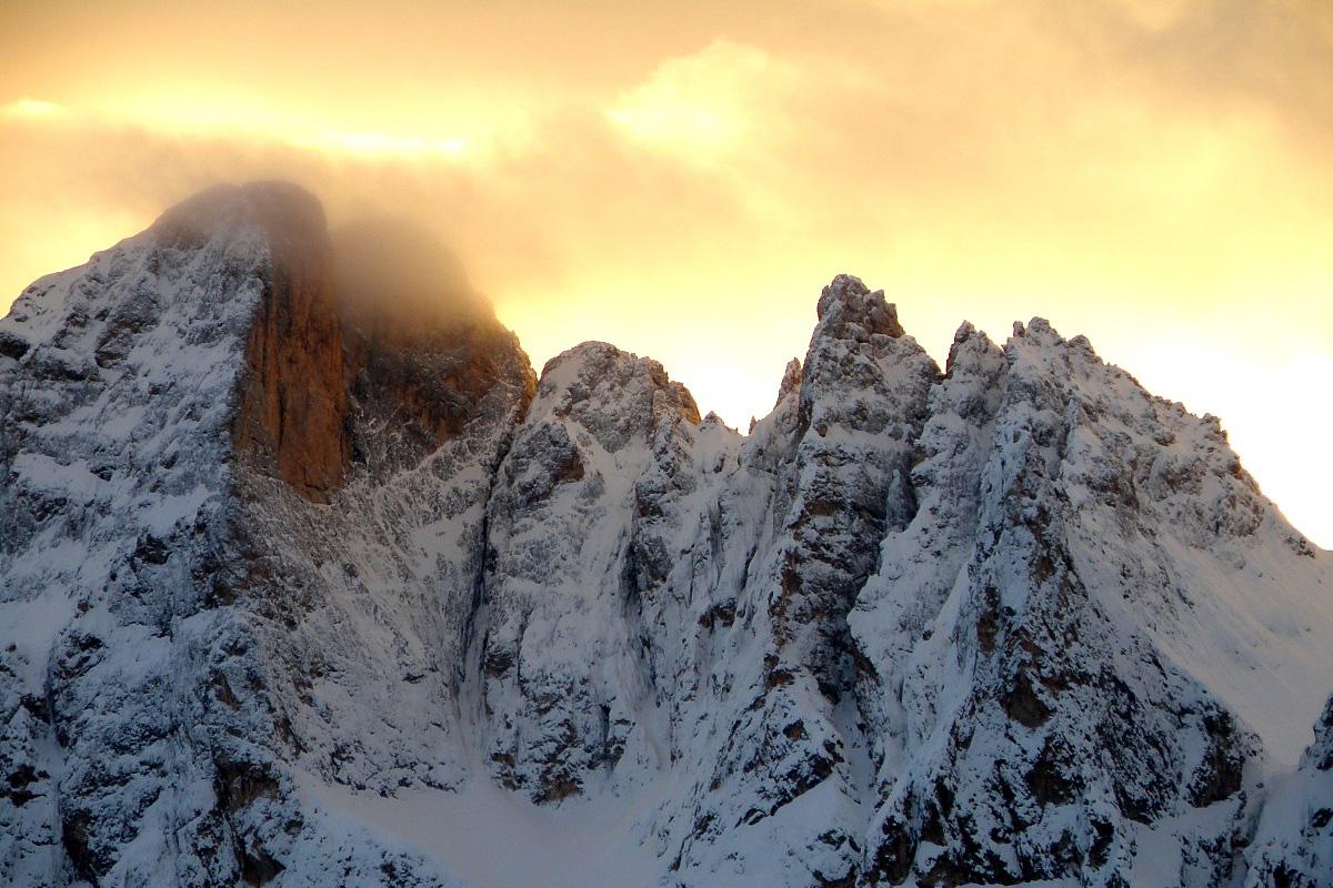 Enrico Delvai fotografo naturalista,foto di paesaggi