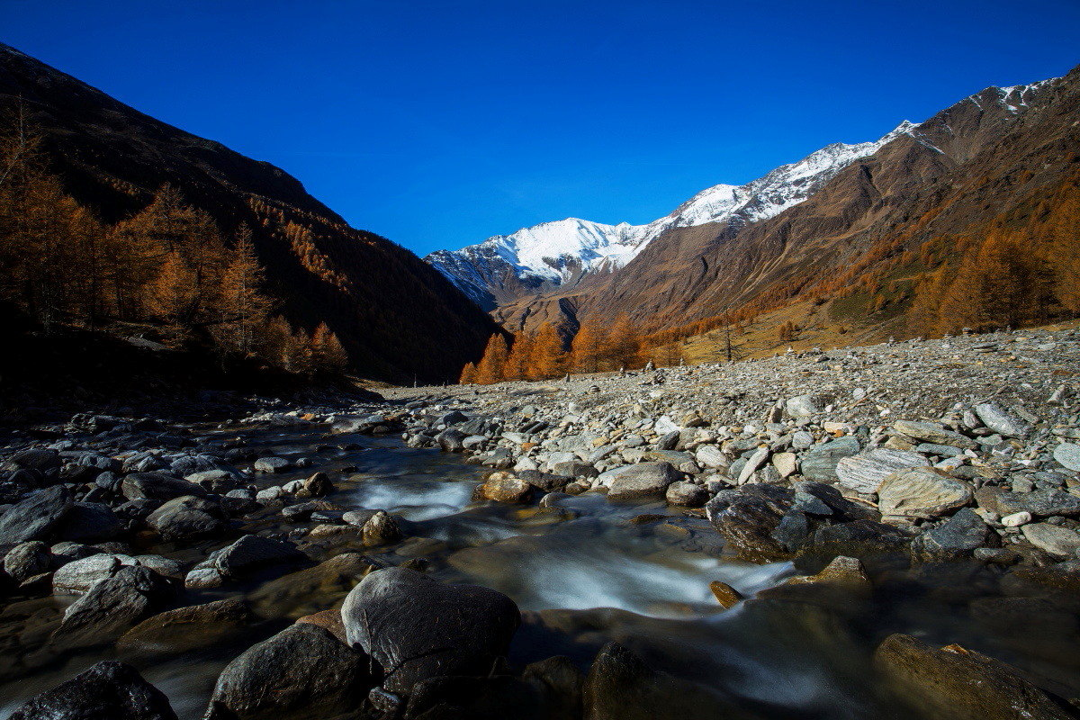 Rio Val di Fosse