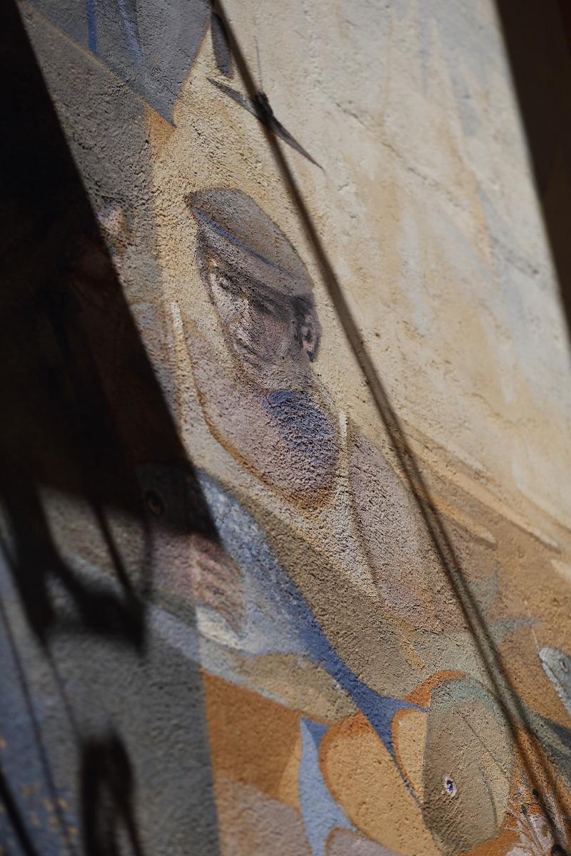 Diamante murales 5